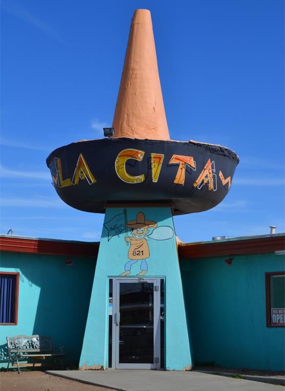 La Cita, Tucumcari, NM